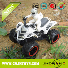 HB-MC06 New Product 4 Channel Sandbeach Motorcycle RC Car Turbo Kit For Sale