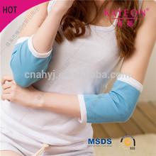 personal cuidado de la piel la humedad de los productos de gel cojines del codo