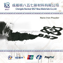 china high purity with low price nano iron powder
