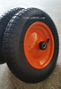 High quanlity Rubber wheel 300-8