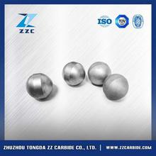 Factory Supply tungsten carbide pen ball for hydrochloric acid laboratory from Zhuzhou manufactory
