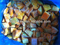 organic frozen pumpkin
