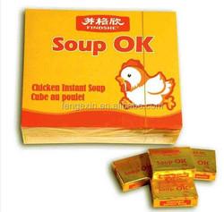 Chicken/Beef/Shrimp Seasoning cube