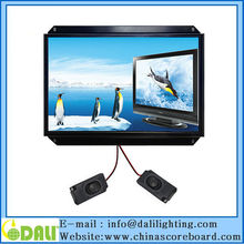 7 8 10 11.6 12 14 15.6 17 inch open frame lcd advertising display wifi