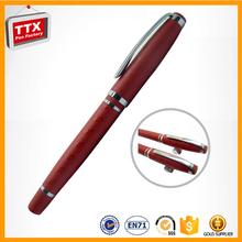 TTX-A11R Elegant liquid ink glitter gel pen for promotion