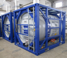 10ft 2000US Gal Offshore iso Tank Container