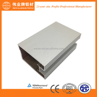 Aluminum casement door/aluminum window and door/aluminum door