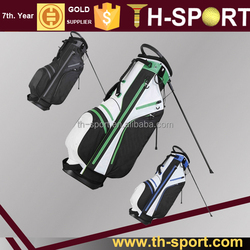 6 Divider Lightweight Best Golf Carry Bag