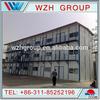 128SQM Prefabricated Classroom/ Prefab Student Dormitory