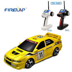 Firelap L-405G4 best selling durable using 4wd rc car led light bar