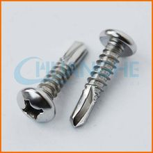 China Manufacturer 2015 new products firm stainless steel screw plug