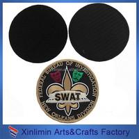 Embroidery Appliques - Velcro Back Decoration Patch/Emblem/Badge/Label/Crest/Insignia