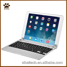 2015 Wholesale high quality bluetooth keyboard for iPad Air