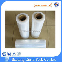 Water Soluble Stretch Film wrap for Industrial package