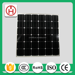 customized import solar panels with RoHS