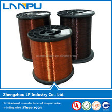 Manufacturing High Conductivity 26 Gauge Enameled Copper Wire