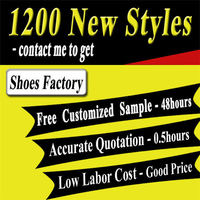 2015 fashionable shoes for 5.00
