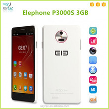 "5"" Elephone P3000S Smartphone MTK6592 Octa Core 13.0MP GPS OTG 4G LTE Cell Mobile Phone"