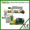 High efficiency ce approved hops wood pellet making machine