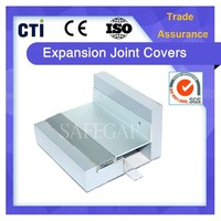 Drywall Corner Aluminum Cement Expansion Joint Material