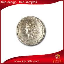 Factory price memorial thanksgiving souvenir coin