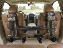 Back Seat Gun Rack Sling Holder for hunting