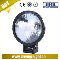 7'' spot led work light 4x4 cars accessories ip67 12v cars,trailer,marine led driving light