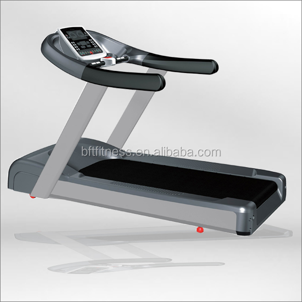 BCT 04 Luxurious Commercial Treadmill motorized treadmills