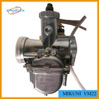 2015 China Hot selling and high quality Dirt Bike Carburetor mikuni VM22,26MM