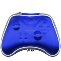 For Xbox One Blue Project Design Airform Protect Controller Pouch