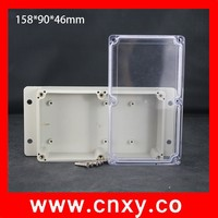 Electrical distribution box manufacturers 158*90*46mm