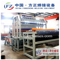 Electric steel mesh welding machine of all kinds of specifications