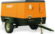 Featured products portable diesel driven screw air compressor 8bar&14.5bar 12.8m3 (screw type)