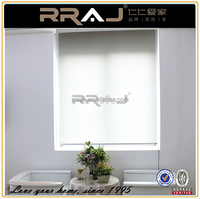 RRAJ Automated Cleaning Window Blinds,European Roller Blinds