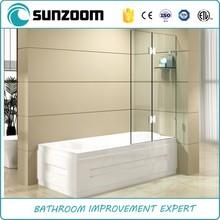 Sunzoom hot sell bathtub shower enclosure,shower enclosure accessories,China shower enclosure