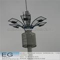 poste tubular de acero galvanizado de telecomunicaciones