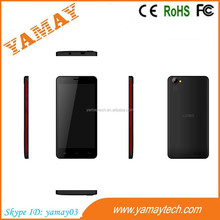mobile phones factories in china MTK6582M Quad Core 5Inch HD IPS Screen Android 4.4/5.0 1G RAM 8.0MP Camera no brand smart phone