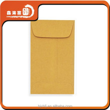 different style factory price envelope size b5