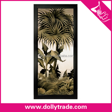 70*30cm decor painting hot selling landscape painting tree picture