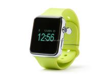 2015 New Smart Watch Bluetooth Smartwatch for Apple iPhone & Samsung android bluetooth smart watch a9
