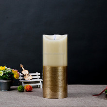 Velas/bougies/ led candle made in china for daily life