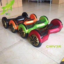Alibaba express hot products self balancing electric scooter 2 wheel