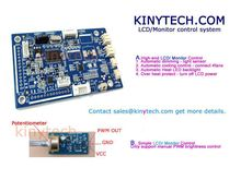 light sensor code for lcd,tv,monitor,display