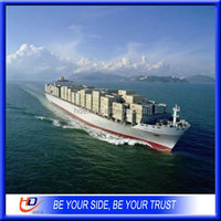 lcl cargo exporters sea freight charges china to india