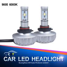 Lattest Item! CST Led headlight 3000K/4300K/6000K auto led h4