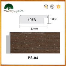 Chinese ps moulding for ceiling and wall decoration