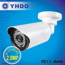 YHDO 1080P Bullet ip camera 2.0mp real time 3G cctv security camera