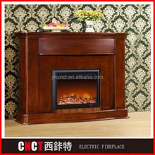Top quality freestanding classic marble fireplace mantles