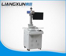 LX200F professional equipments mini laser engraving machine for pen