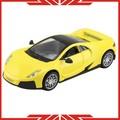 Alta simulación coche de aleación de zinc material mini coche eléctrico